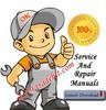 Thumbnail Komatsu WB146-5 Backhoe Loader Workshop Service Repair Manual Download A23001 and up
