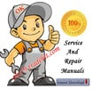 Thumbnail Crown Forklift WE2300 WS2300 Series Workshop Service Repair Manual DOWNLOAD (English French German)