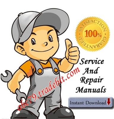 Pay for 2005-2008 Honda TRX500FA FGA Rubicon Service Manual Download 2005 2006 2007 2008