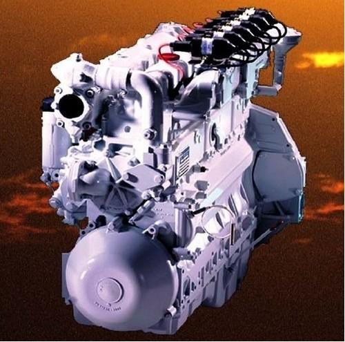 Man Industrial Gas Engine E 2876 E 302 Workshop Service Repair Manual ...