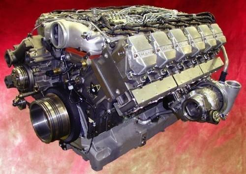 Man Industrial Diesel Engines D 2842 LE 620 Series Workshop Service Repair  Manual Download