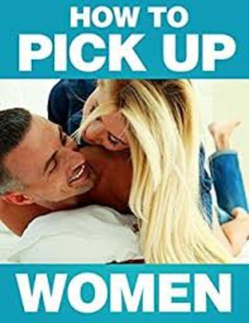 Pay for How To Pick Up Women
