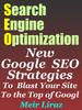 Thumbnail Search Engine Optimization: New Google SEO Strategies to Bla