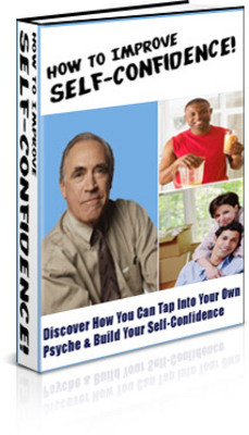 Pay for Boost Your Self Confidence - Instant Self Help