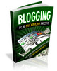 Thumbnail Blogging For Maximum Profit - Brenden OHara