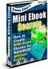 Thumbnail Mini Ebook Secrets - Ewen Chia