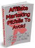 Thumbnail Affiliate Marketing Pitfalls + Special Related eBook Gift