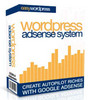 Thumbnail Wordpress AdSense System