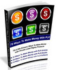 Thumbnail 79 Ways To Make Money With PLR Products + Related Ebook Gift