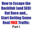 Thumbnail How to Escape The SEO Rat Race - Part I