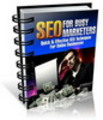 Thumbnail SEO For Busy Marketers + Special Related Ebook Gift