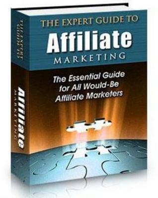 Pay for The Expert Guide To Affiliate Marketing