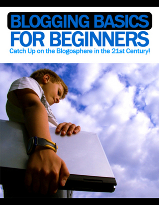 Pay for Blogging Basics For Beginners + Special Related Ebook Gift