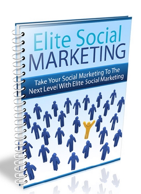 Pay for Elite Social Marketing + Special Related Ebook Gift