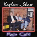 Detail page of Kaplan Shaw - Mojo Cafe Mp3 Full Length Digital Download