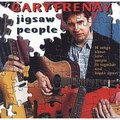 Thumbnail Gary Frenay Jigsaw People MP3 direct digital download 320VBR