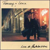 Thumbnail Gary Frenay and Arty Lenin Live At Pastabilities MP3 direct