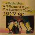 Thumbnail The Flashcubes A Cellarful of Boys Basement Tapes 1977 to 1980.MP3 download