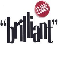 Thumbnail The Flashcubes Brilliant MP3 direct digital download 320 VBR