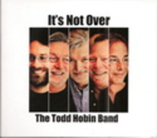 Pay for Todd Hobin Band - Its Not Over mp3 320 CBR full release