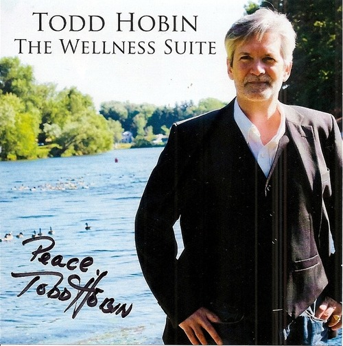 Pay for Todd Hobin - Wellness Suite MP3 320 CBR full NEW AGE