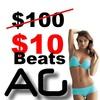 Thumbnail Gettin Money - AG - (Non Exclusive Instrumental)