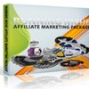 Thumbnail Running Niche Affiliate Marketing Package with Resell Rights