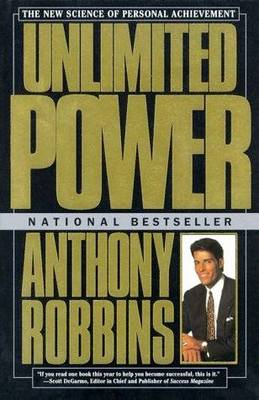 Unlimited power anthony robbins ebook free download