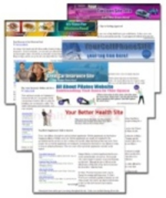Pay for Google AdSense Templates