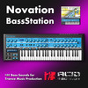 Thumbnail Novation Bass Station Soundbank