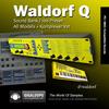 Thumbnail Waldorf Q & Komplexer Vst Sound Bank