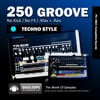 Thumbnail 250 Grooves Techno Style