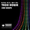 Thumbnail 500 Tech House Loops