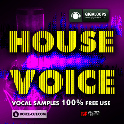 Pay for House Voice