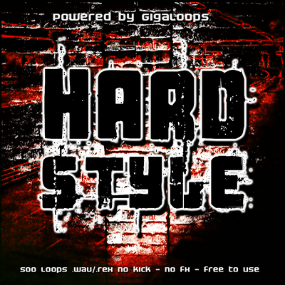 Pay for 500 Hard Style Loops