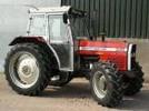 Thumbnail Massey Ferguson MF350 series tractor service repair manual