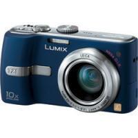 Thumbnail Panasonic Lumix DMC-TZ1 series digital camera service repair manual