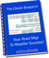 Thumbnail Ebook Blueprint With Full Master Resell Rights!