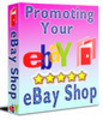 Thumbnail Promoting Your eBay Shop With Master Resell Rights!