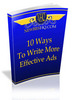 Thumbnail 10 Ways To Write More Effective Ads MRR