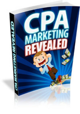 Pay for CPA Marketing Secrets Revealed!