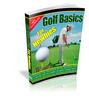 Thumbnail Golf Basics For Newbies - Learn Proper GolfSwing