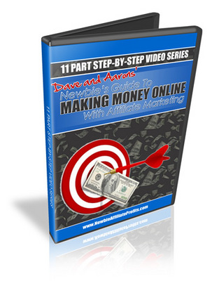 Pay for Newbies Guide to Making Money Online with MRR