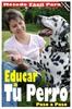 Thumbnail Método Fácil para Educar a tu Perro (Oferta Lanzamiento)