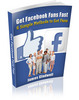 Thumbnail Get Facebook Fans Fast - The Definitive Guide