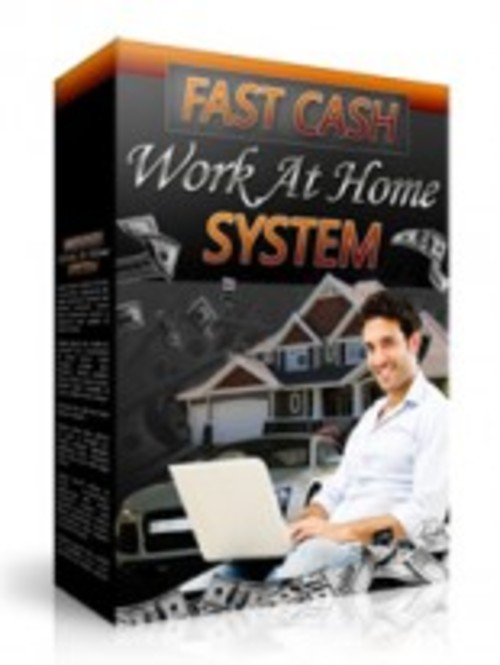 Pay for Fast Cash System - Video Series