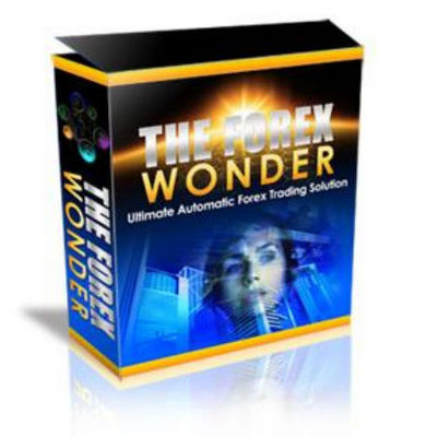 Pay for Forex Wonder EA