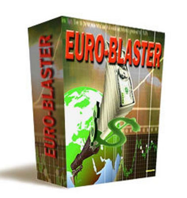 Pay for Euro-Blaster Forex EA