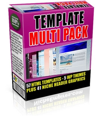 Pay for 57_HTML_And_5_WP_Themes_PLR