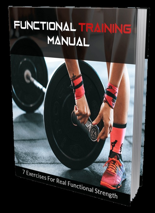 Pay for Functional Training Manual